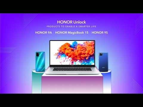Honor 9A, Honor 9S, MagicBook 15 laptop India launch today: Expected price, specs