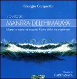 Il Canto dei Mantra dell'Himalaya - CD