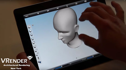 Most interesting applications for 3D modeling, printing app Android and iOS