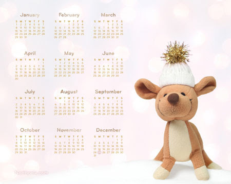 Free Wallpaper: A New Year, A New Beginning – Elf Blog