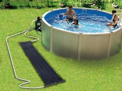 Avis chauffage solaire pour piscine hors sol sh11 for Piscine hors sol avis consommateur