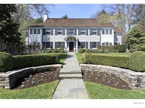 Wow House: On the Grounds of Westchester Country Club   Rye, NY Patch