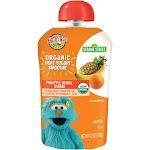 Earth's Best Organic Toddler Pineapple Orange Banana Smoothie - 4.2oz