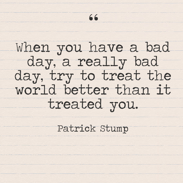 30 Life Quotes For Really Bad Days Self Improvement Livingly