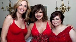 Daytime of Divas TV: Kassie Depaiva, Bobbie Eakes, and Kathy Brier - Photo by Steve Fenn, ABC