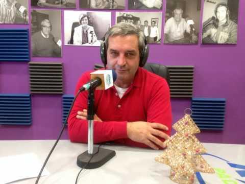 Paco Medina Hace una Valoración sobre la XV Feria Agroalimentaria en Padul 2013 y nos Habla de Temas Varios