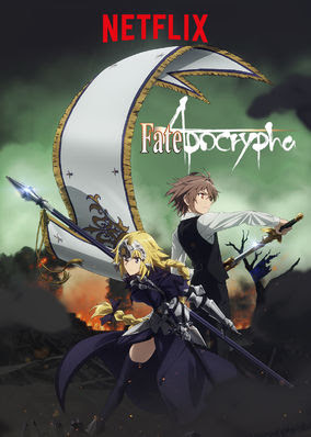 Fate/Apocrypha - Season 1