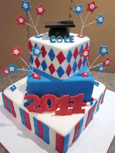 My cakes and treats: Graduation Cakes