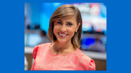 Sheli Muniz Takes Over WTVJ Morning News for Pam Giganti