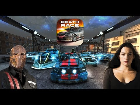 Death Race - The Official Game