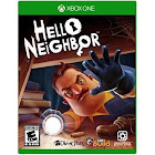Hello Neighbor [Xbox One Game]
