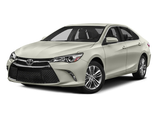 2016 Toyota Camry | Amarillo, TX | Culberson Toyota