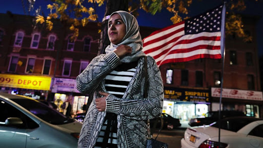 Muslim-Americans Say Donald Trump's Election Shows Need to Learn From US Civil Rights Struggles - ABC News