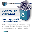 Have you got an old Computer lying around? Computer Disposal | Visual.ly