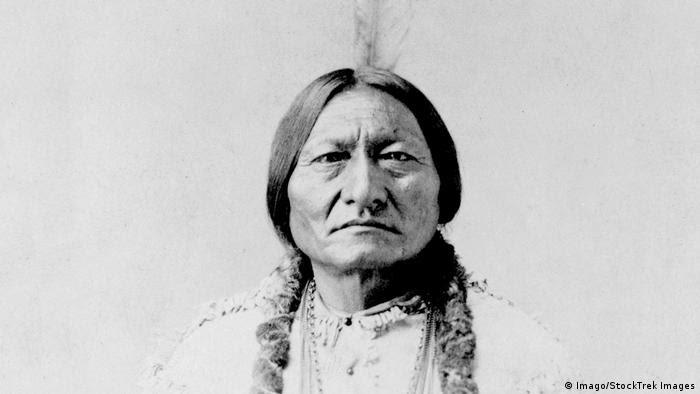 Sitting Bull (Imago/StockTrek Images)