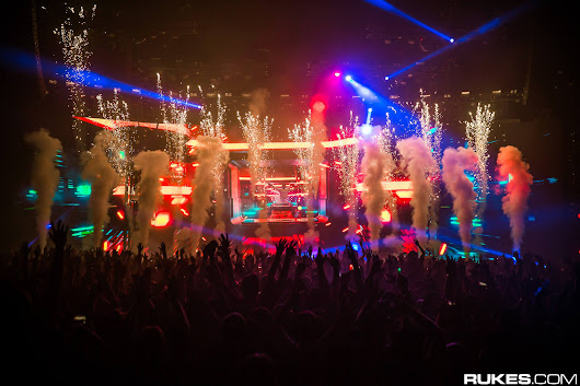 Giveaway: Tickets to Zedd in Chicago on Oct. 29