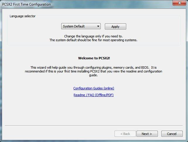 TÉLÉCHARGER PCX2 0.9.8 AVEC BIOS
