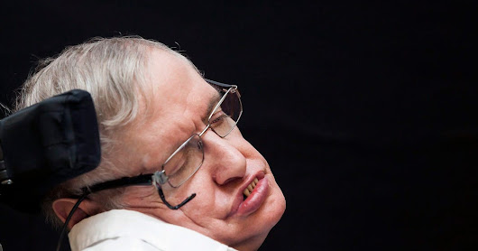 Stephen Hawking: Humankind is still greedy, stupid and greatest threat to Earth