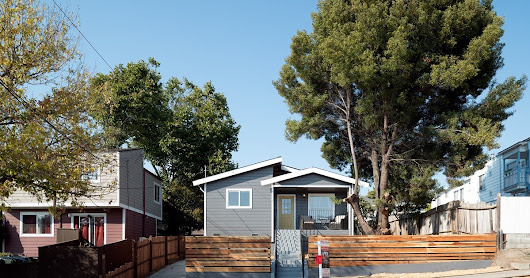 The Dream Home You Waited For... - 1330 E. 32nd Street, Oakland, CA 94602