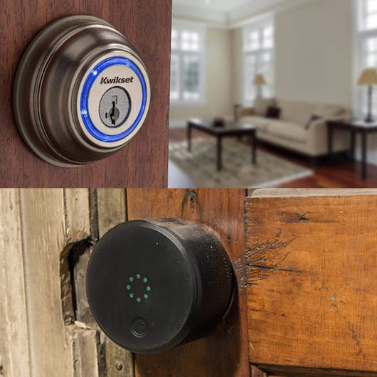 Kwikset Kevo vs August Smart Lock: Pros & Cons and Verdict • Leads Rating