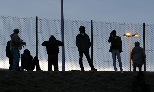 'If you hate the migrants in Calais, you hate yourself' | Nick Cohen | Comment is free | The Guardian