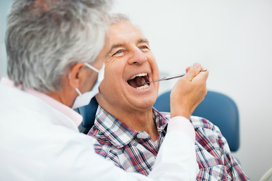 Healthy Aging: Oral Health for Older Adults | Aging Well | US News
