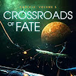 Amazon.com: Crossroads of Fate (Cadicle #5): An Epic Space Opera Series eBook: Amy DuBoff: Kindle Store