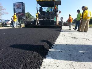 Este domingo iniciarán trabajos de demolición de la losa de concreto en el sentido Guápiles -San José. CRH