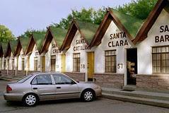 Santa Clara bungalow
