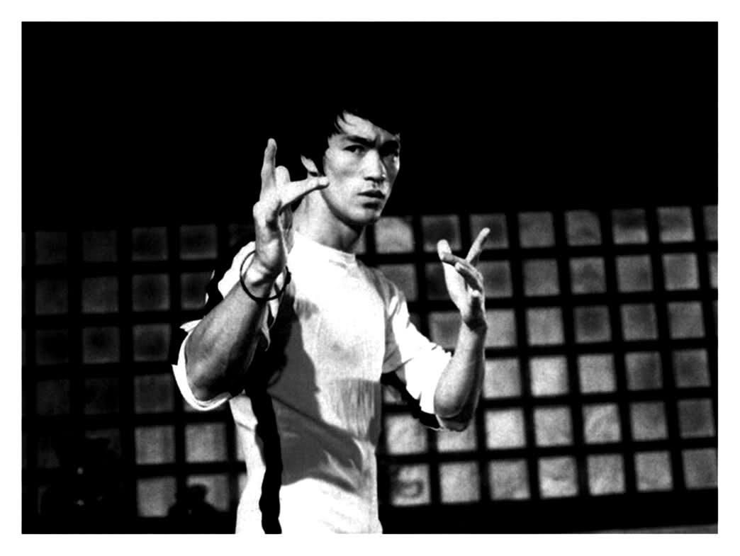 Game Of Death Bruce Lee Photo 27650911 Fanpop