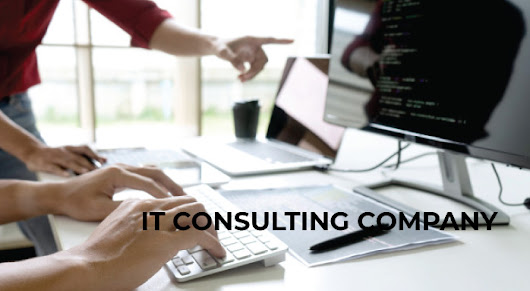 Information Technology Consulting Services Firm in Anchorage, Alaska providing quality IT consultants