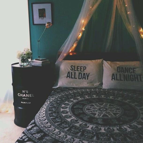 Home Accessory Hanna Design Bedding Bedding Black And White