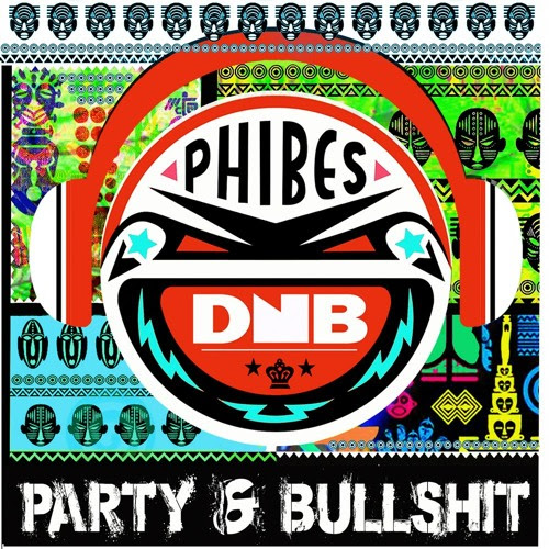 Biggie - Party & Bullshit (Phibes remix ) by PHIBES
