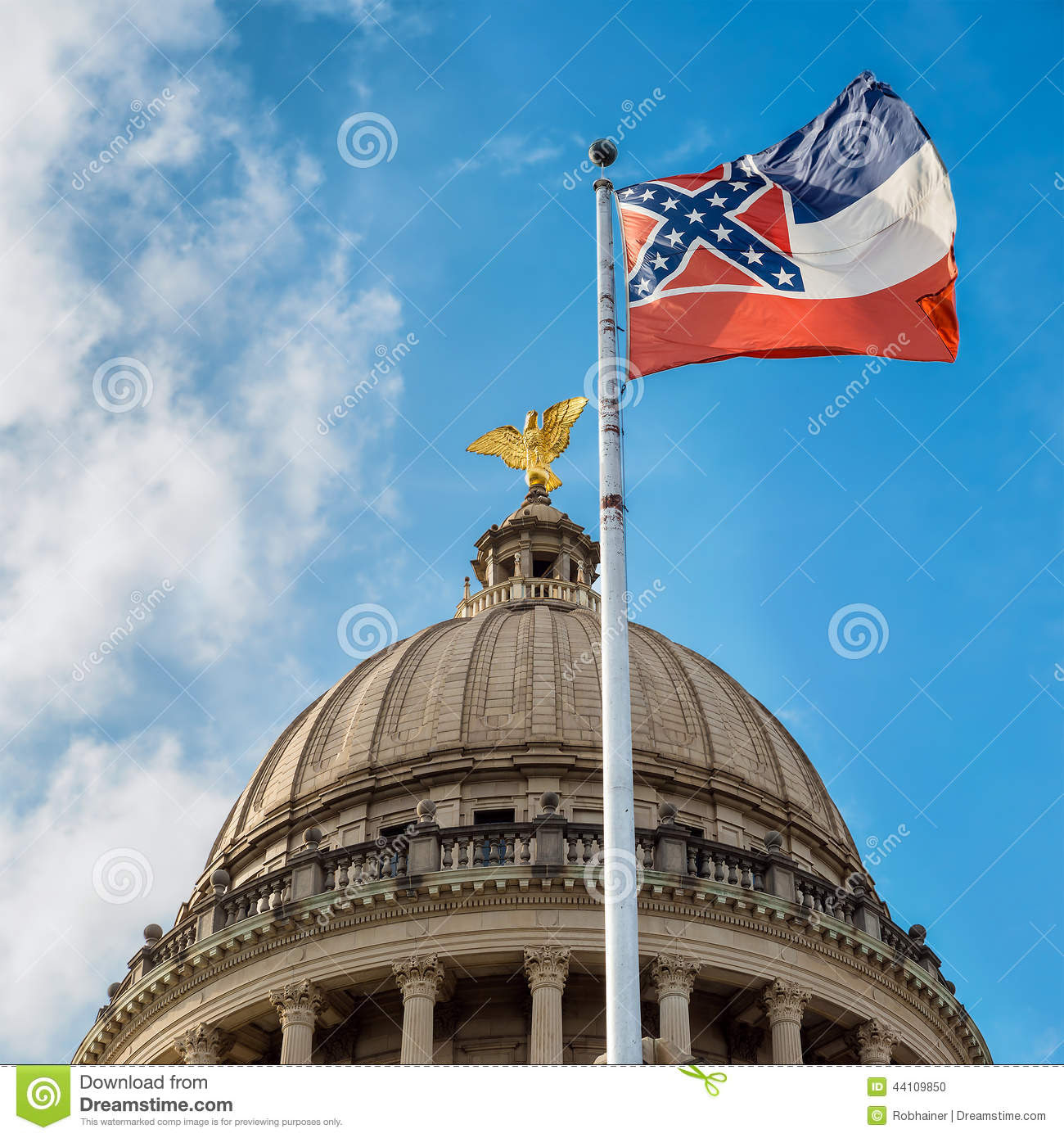 http://thumbs.dreamstime.com/z/mississippi-state-flag-flying-front-capitol-building-jackson-44109850.jpg