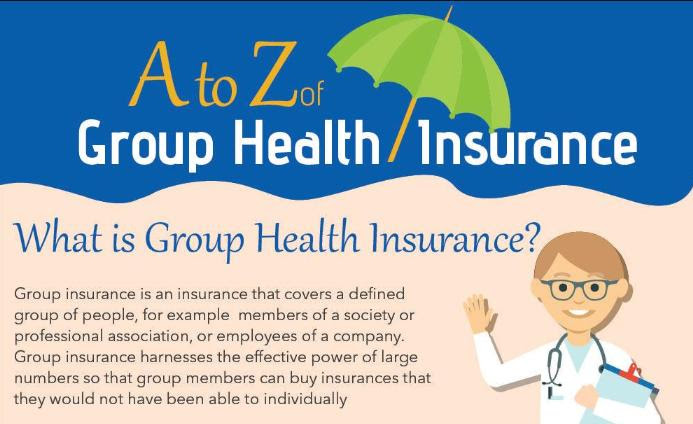 A To Z Of Group Health Insurance - I2Mag - Trending Tech ...