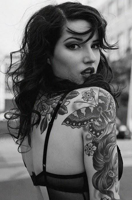 Los Mejores Tatuajes Intimos Para Mujeres Top 2019