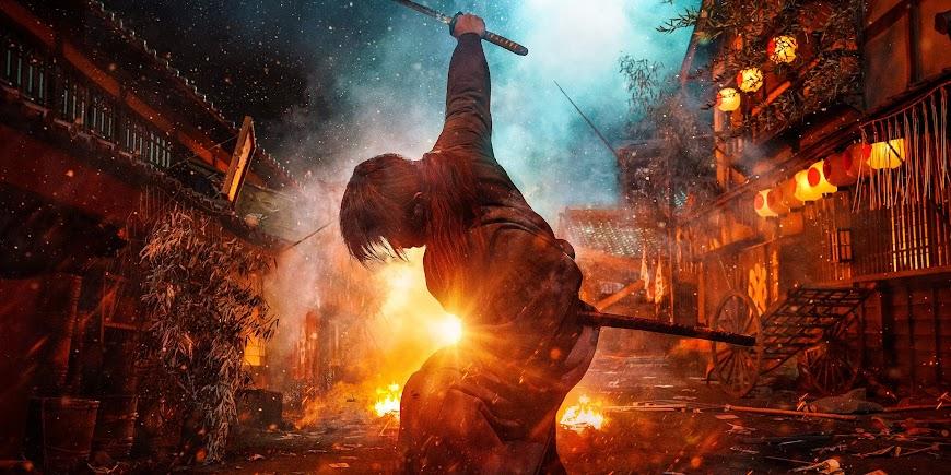 Rurouni Kenshin: The Final (2021) Movie Streaming