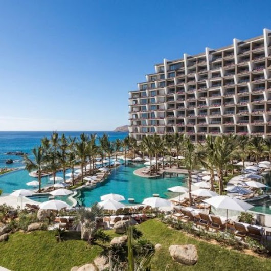 AAA Inspector's Best of 5 Diamond Awarded to Grand Velas Los Cabos