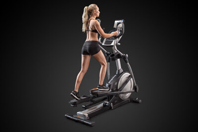 NordicTrack Commercial 14.9 Elliptical Review - Top Fitness Magazine