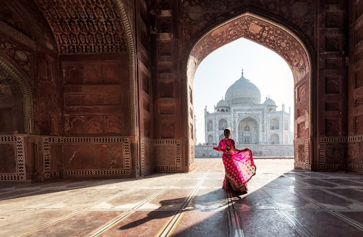 Destinations In India - Canadians Favourite Places In India Revealed