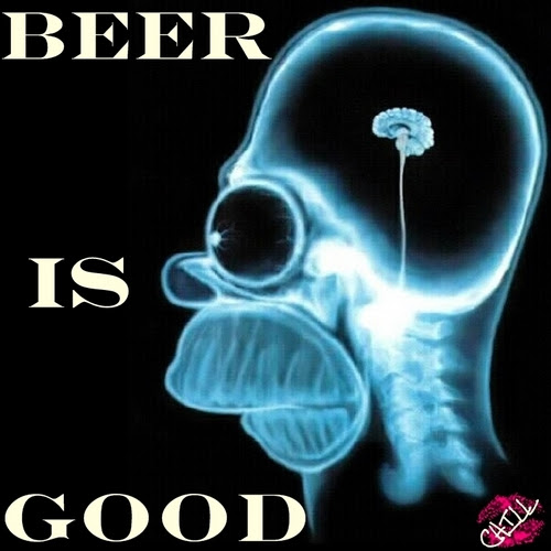 Image result for beer is great