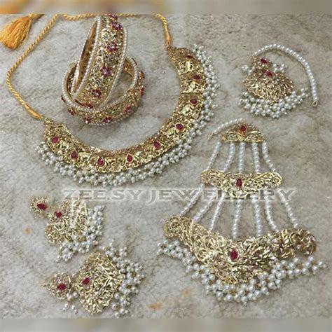 Best 25  Pakistani jewelry ideas on Pinterest   Pakistani