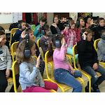 Bagnot | Bagnot : les enfants à la découverte du monde des sourds