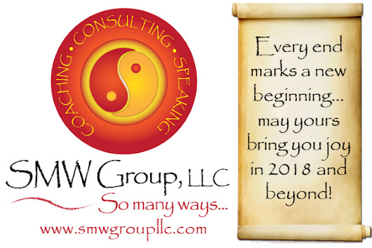A New Year with new commitments, or rehashing old ones! - SMW Group LLC