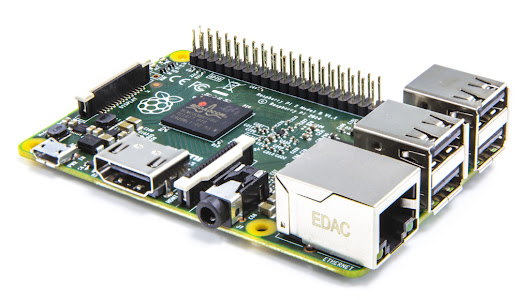 Software meteo per Raspberry Pi: pywws, Cumulus MX, wview - Alessandro Grechi