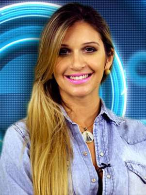 Tatiele Polyana Foto: Globo/Divulgação