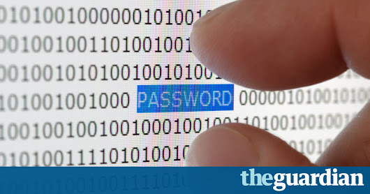 Eight things you need to do right now to protect yourself online | Technology | The Guardian