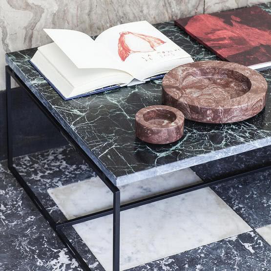 Tables Basses En Marbre Laquelle Choisir Emmanuelle Morice