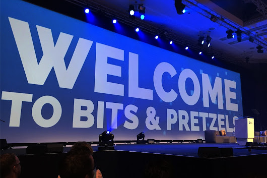 Bits and Pretzels goes Automotive - Digitalisierung