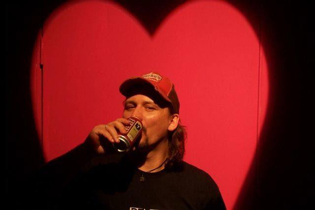 Derek's Heart
